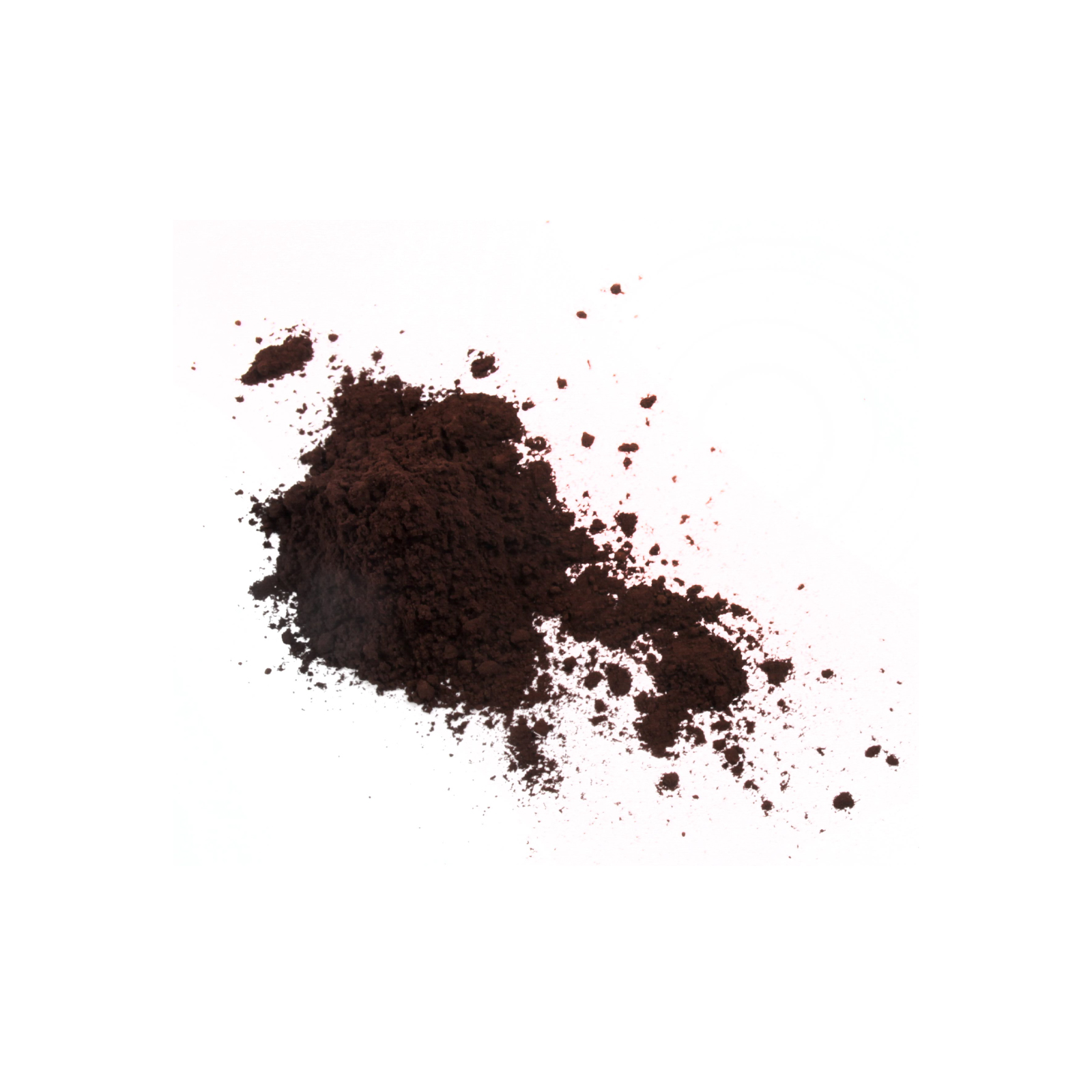 Pastry Mart Cocoa Powder 20-22% Alkalized - (Dark Brown Colour)